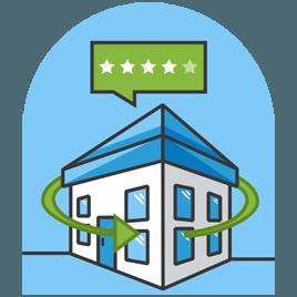 ZipMatch Feature - Reviews, 3D, 360 Tours