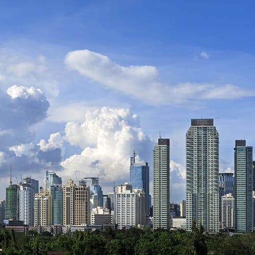 Condominiums in Makati City