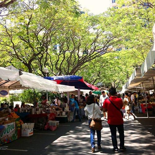 Condominiums in Salcedo Village, Makati City